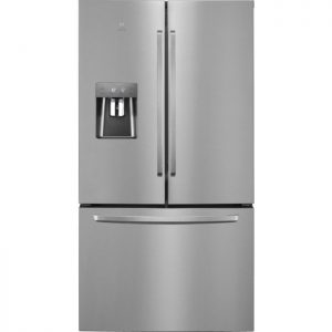 Combina frigorifica Electrolux EN6086JOX 536 litri A+ Frost free inox antiamprenta