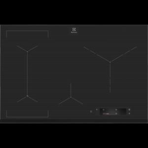 Plita inductie Electrolux EIS84486 80cm gri inchis