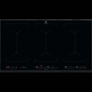 Plita inductie Electrolux EIV9467 90cm negru