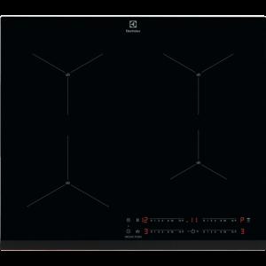 Plita inductie Electrolux EIS62443 SenseBoil 60cm negru