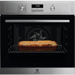 Cuptor electric SurroundCook Electrolux EOF4P74X A+ 72L inox