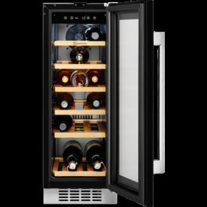Racitor vinuri incorporabil Electrolux ERW0673AOA 18 sticle