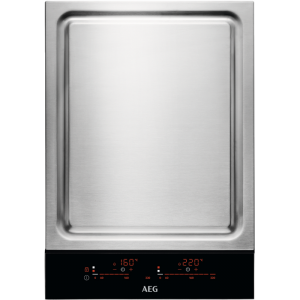 Plita inductie Teppanyaki AEG ITE42600KB 36cm negru