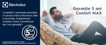 elx garantie5ani 770x331 intelo 1 370x159 - Garanție 5 ani – Confort MAX pentru produse Electrolux și AEG - 2020