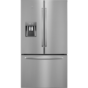 Combina frigorifica Electrolux EN6086MOX 536 litri A++ Frost free inox antiamprenta