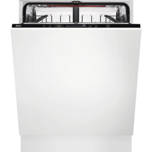 Masina de spalat vase incorporabila AEG FSB53637P 13 seturi A+++ 60cm