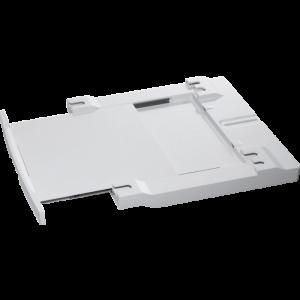 Kit suprapunere uscator, cu adancime reglabila 54-60 cm si raft retractabil AEG SKP11GW
