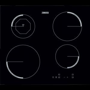 Plita inductie Zanussi ZEI6840FBA 60cm negru